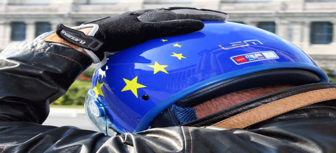 Top Issue EU Regulating Biking