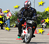 Riding Forward EU Licence