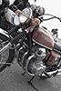 Motorcycle RWT – 2022