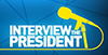 Interview The President