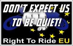 Right To Ride EU